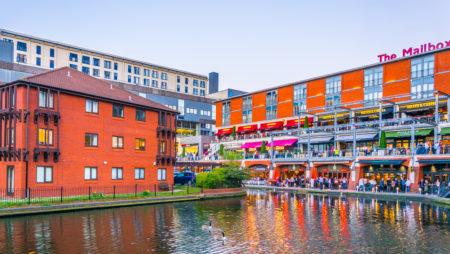 Dating in Birmingham