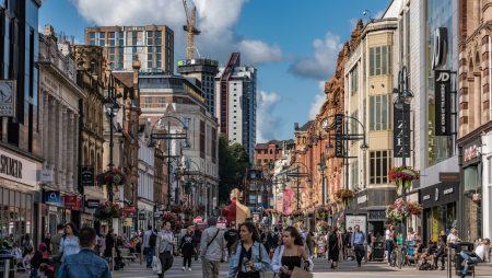 Leeds High Street